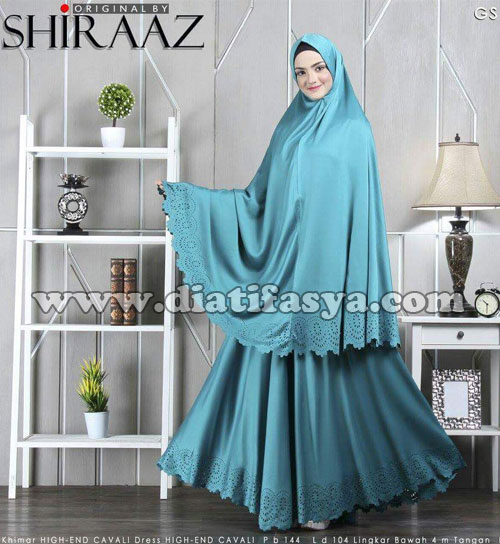 Gamis Syar I Original By Shiraaz
