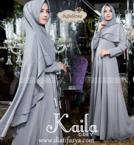 gamis branded online shop
