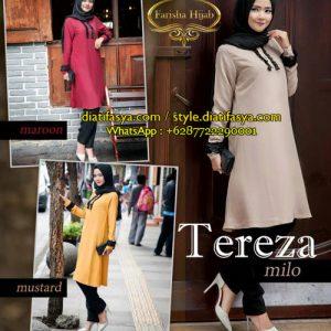 setelan tunik farisha hijab online