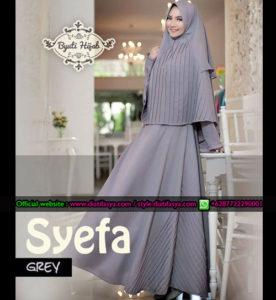 hijab syari model 2017