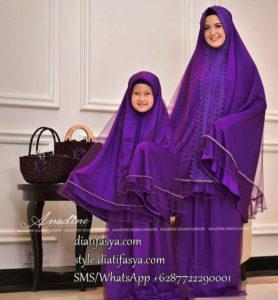 mukena cantik online shop
