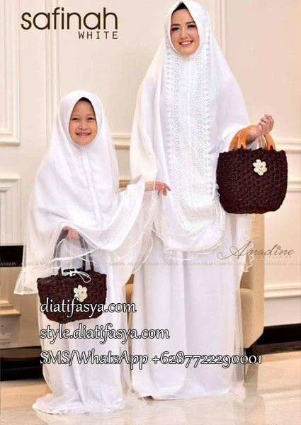 online shop mukena cantik