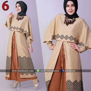 style adhwa balimo 2017