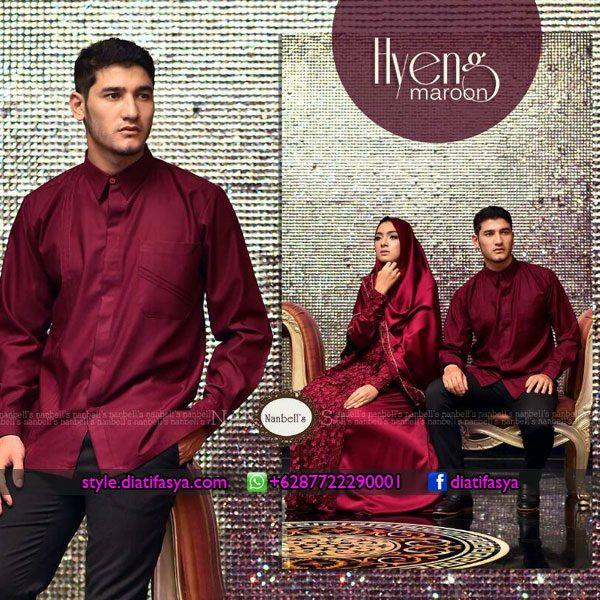 baju muslim hyeng by nanbells