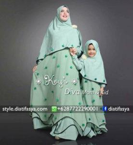distributor baju muslim koys