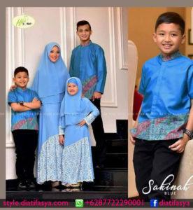 model baju couple keluarga 2017