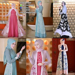 Haritsa Part 2 By Fitri Style