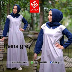 reina dress by layra