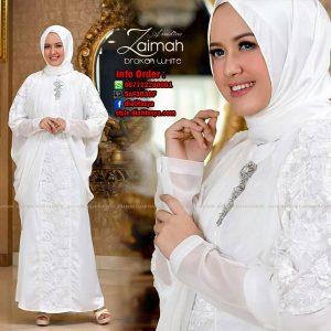 baju muslim Zaimah by Anadine hijab fashion