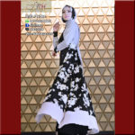 baju muslim modis 2017 fitria style