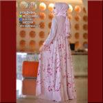 baju muslim Haritsa Part 2 By Fitri Style