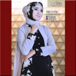 baju trendy untuk hijaber 2017
