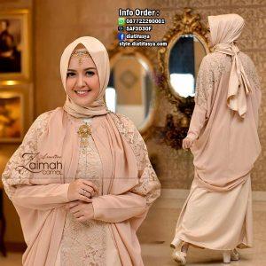 model dress muslim lebaran 2017