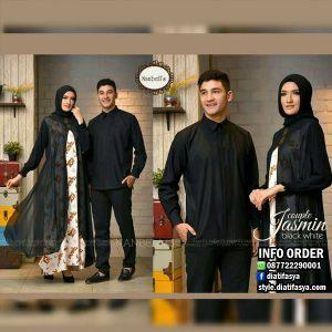model baju muslim untuk lebaran 2017
