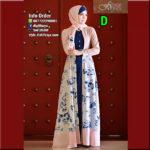 model dress modern terbaru 2017