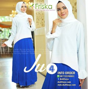 bawahan hijab model rok terbaru