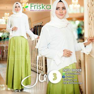 blus muslim hijab terbaru