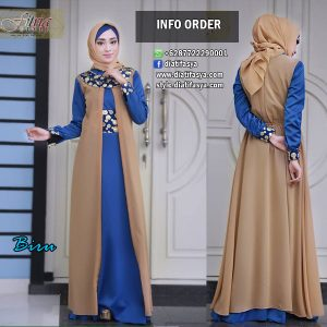 fitri style muslim online brand