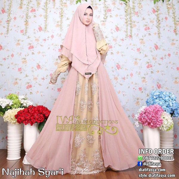 Najihah Syar I By Iva S Productions