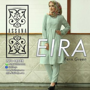 model setelan hijaber terbaru 2017