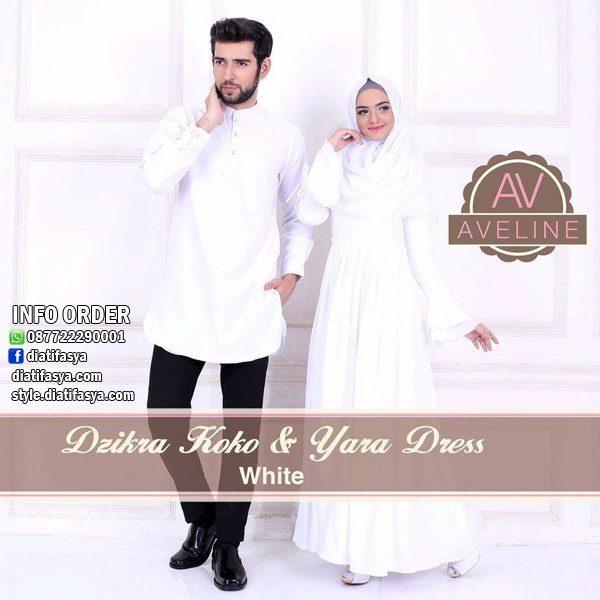 aveline muslim brand distributor