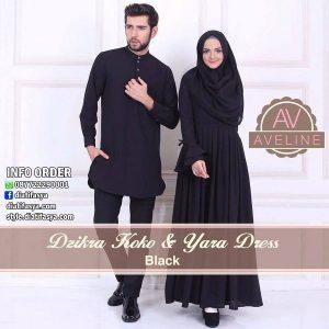 baju keluarga muslim 2017
