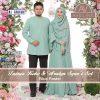 baju muslim syari keluarga