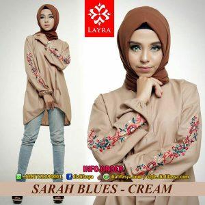 blouse hijab terbaru 2017 2018