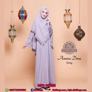 dress hijab simple 2017 2018