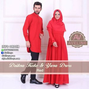 family muslim fashion